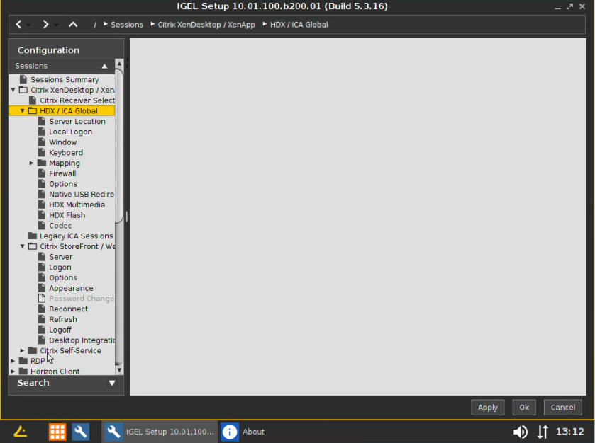 IGEL Linux 10 Sneak Preview – dready's Blog