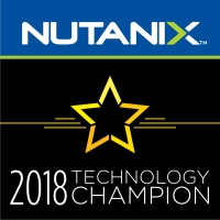 Nutanix Technology Champion (NTC)