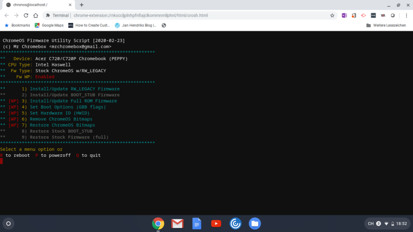 Chromebook_ChromeOS_Firmware_Utility
